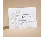 Magnifique - Respond Card and Envelope