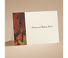 Autumn Splendor - Note Card and Envelope