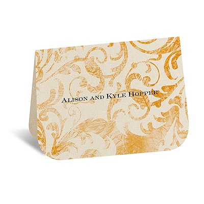 Everlasting Beauty - Note Card and Envelope