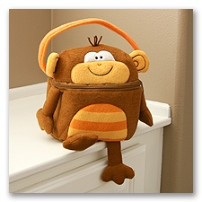 Monkey Kids Bag