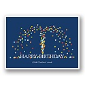 Confetti Shower Card