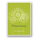 Star-Struck Anniversary Card