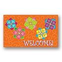Warm Welcome Card