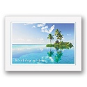 Tropical Dreams Card