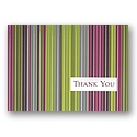 Retro Appreciation Greeting Card