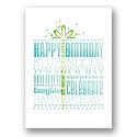 Fun-Filled Birthday Card