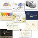 Employee Appreciation Card Assortment - 100 Cards