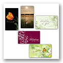 Thinking of You Card Assortment - 50 Cards