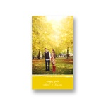 Happy Fall -- Thanksgiving Photo Cards