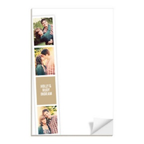 Photo Booth Strips -- Notepads