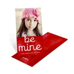 Be Mine -- Valentine's Day Photo Cards