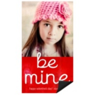 Be Mine Photo Magnet