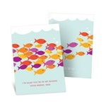 Sea of Love -- Kids Valentine's Day Cards