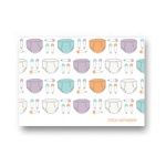 Pins and Diapers -- Baby Shower Thank You Cards