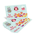Cute to the Core -- Valentine's Day Sticker Set