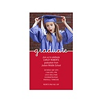 Top of the Class -- Kids Graduation Card