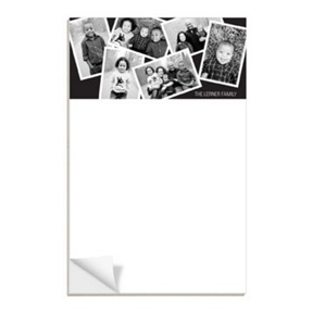 Snapshots -- Notepads