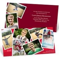 Senior Portraits College Graduation Announcements
