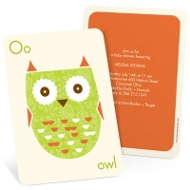 Whimsical Hoot
