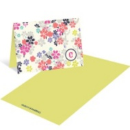Personalized Note Cards