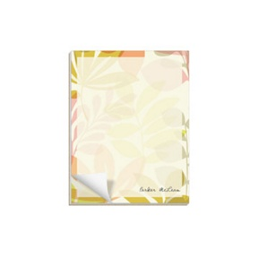 Spring Setting -- Custom Notepads