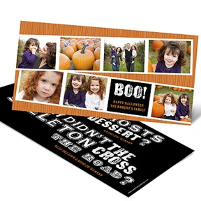 Jokes Galore -- Halloween Photo Cards