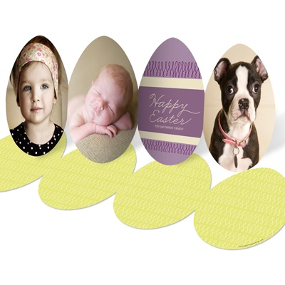 Egg-stravaganza -- Easter Egg Cards
