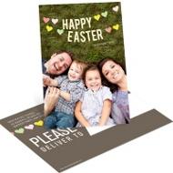 Heart Strung Easter Postcards