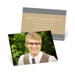 Photo Storybook -- Profile Cards
