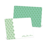 Celebrated Elegance -- Elegant Thank You Notes