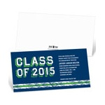 Collegiate Files -- Graduation Open House Invitations