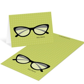 Spec-tacular -- Teacher Gifts