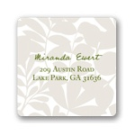 Enamored with Elegance --  Wedding Address Labels