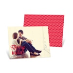 Favorite Carols -- Horizontal Holiday Photo Cards