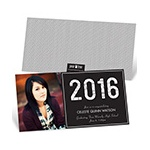 Mosaic Memories -- Graduation Announcements