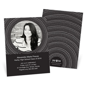 My Circle -- Graduation Announcements