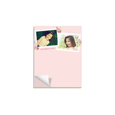 Whimsical Wonder Custom Notepads