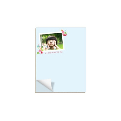 Whimsical Wonder Custom Notepads