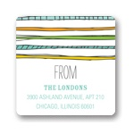 Urban Address -- Address Labels