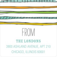 Urban Address Address Labels
