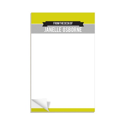 Classic Tales Notepads