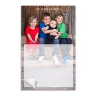 Tall Photo Custom Notepads