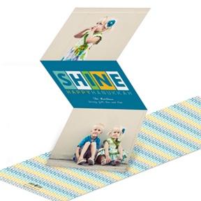 Shining Stars -- Hanukkah Cards