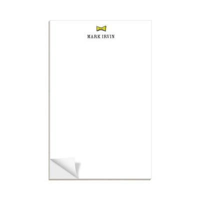 Gentlemen's Style Custom Notepads