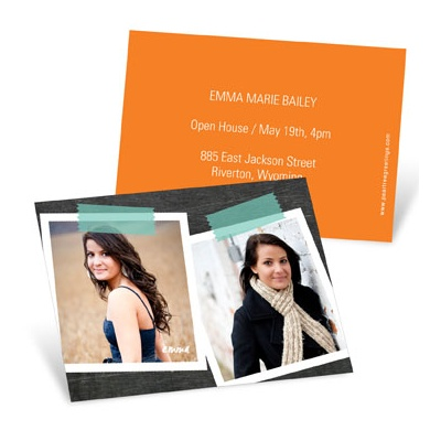 Big Impression -- Profile Cards