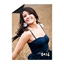 Graduation Photo Magnets