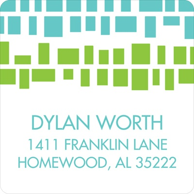 Close Encounter Address Labels