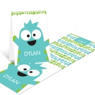 Monster Hug  Thank You Cards