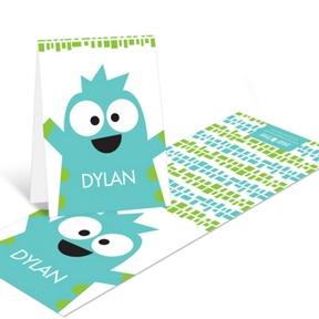 Monster Hug  -- Thank You Cards