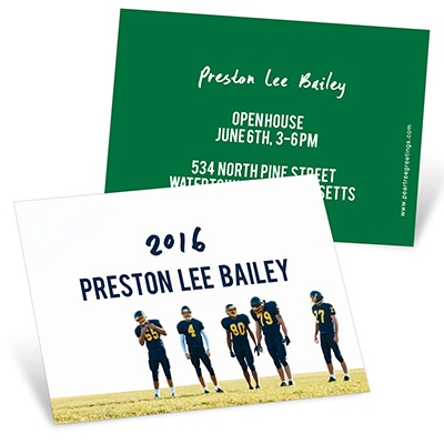 Photo Memories -- Profile Cards